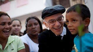 Умер отец системы музыкального образования в Венесуэле