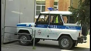 Полицейские усиливают контроль над самым крупным районом Челябинска