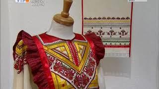 Мастера русской и чувашской вышивки поделились между собой опытом в Иркутске