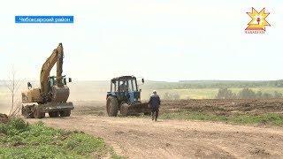 Чебоксарцы и жители Чебоксарского района уже несколько недель подряд жалуются на неприятный запах