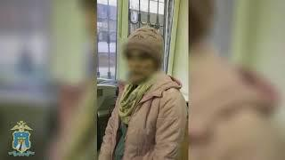 Крупную партию героина изъяли в Ставрополе