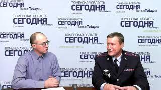 Каким должен быть настоящий полицейский, знает Александр Мартиновский