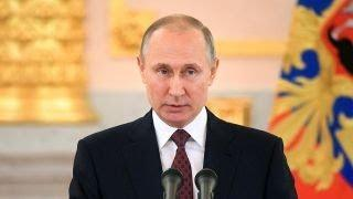 Eric Shawn: Russia acts like 'one of those rogue countries'
