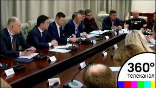 """Проблему полигона """"Ядрово"""" обсудили и в правительстве региона"""