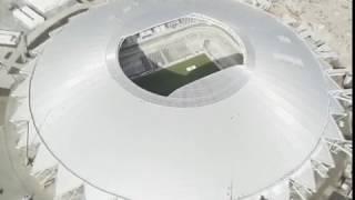 Самара стала одним из 7 городов, которым передадут стадионы после ЧМ-2018