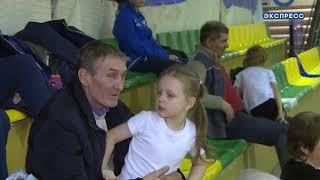 Пензенская «Лагуна-УОР» разгромила команду из Москвы