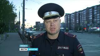 В Ижевске продолжается масштабный ремонт дорог