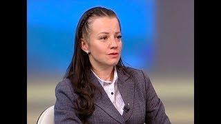 Представитель минтруда Виктория Чубасова: оздоровительная кампания проходит круглый год