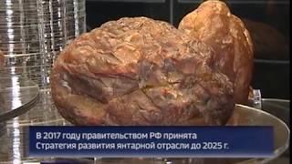 Михаил Зацепин: «За три года прибыль Калининградского янтарного комбината выросла в 400 раз»
