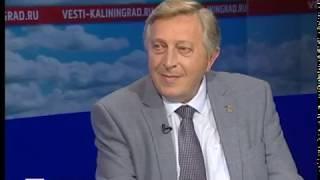Александр Иванов: «Филиал РАНХ и ГС стал экспертной площадкой по ключевым проблемам региона»