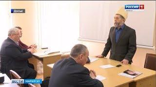 Подписаны указы о присвоении почетных званий жителям республики  - Вести Марий Эл
