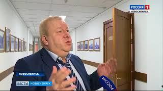 В Новосибирске на ремонт дорог в этом году потратят больше миллиарда рублей
