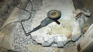 Подземная угроза: в подвале саранской пятиэтажки упала плита.