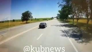 ДТП с бензовозом, Абинск