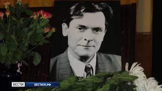 Сегодня исполняется 105 лет со дня рождения Александра Яшина