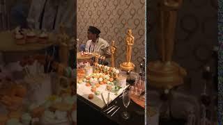 Нижегородец Михаил Дементьев оказался на afterparty церемонии Оскар