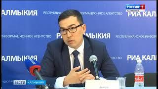 В Калмыкии пройдет Чемпионат мира по боксу среди студентов