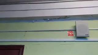 Дети продолжат учиться в школе Усть-Камчатска, несмотря на трещины в здании