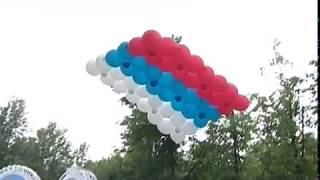 В России сегодня отмечают День Государственного флага
