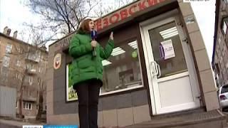 Незаконный павильон во дворе на Яковлева самостоятельно демонтировал владелец