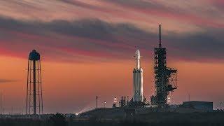 Какие перспективы открывает запуск ракеты Falcon Heavy