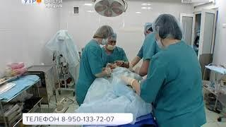 Врачи Тульского института вновь будут оперировать детей с ДЦП в Иркутске