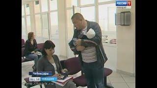 В Чувашии выдан первый электронный сертификат на материнский капитал
