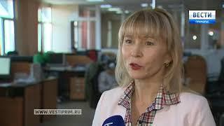 Работники ГТРК «Владивосток» отмечают День телевидения