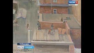 В Чебоксары привезли коллекцию картин мастеров живописи из Северной столицы
