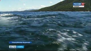 Байкал вошел в рейтинг девяти самых удивительных мест России