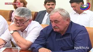 Владимир Васильев возглавил Совет по развитию градостроительства и архитектуры Дагестана