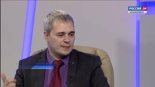 """Тема дня """"Отопительный сезон в регионе"""" - 08.11.18"""