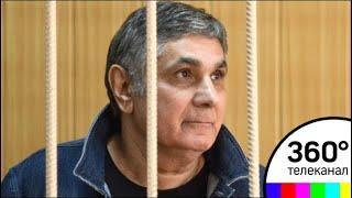В Никулинском суде столицы продолжается оглашение приговора Шакро Молодому