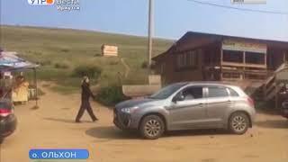 Паром «Ольхонские ворота» 21 августа вновь заработает