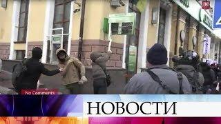 Москва ждет от Вашингтона прекращения поддержки пещерного национализма на Украине.