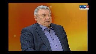 А. С. Асочаков об истории своей малой родины с. Апчинаево