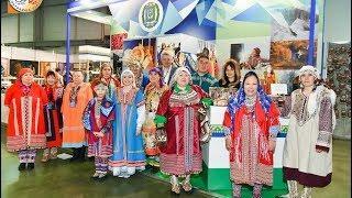 Музейщики Югры взяли 20 призов на международной выставке
