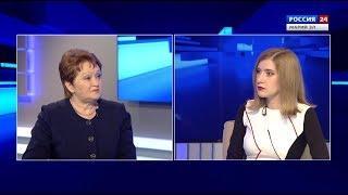 Россия 24. Интервью 24 05 2018