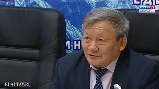Состоялось заседание президиума регионального отделения «Единой России