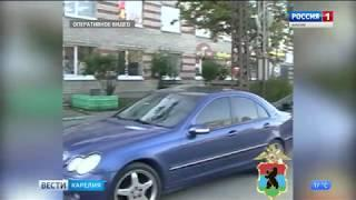 Задержана ОПГ, действовавшая на территории Петрозаводска