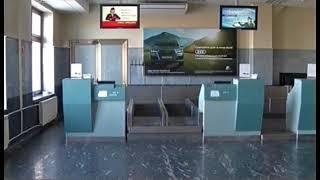 Челябинский аэропорт превратят в Домодедово. Цена вопроса - 10 млрд рублей