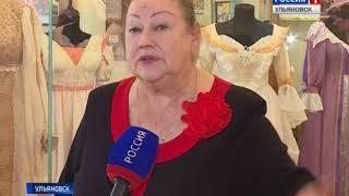 Выставка к юбилею Ирины Янко