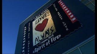 Гостей кинофорума «Дух огня» в Ханты-Мансийске накрыла фестивальная ночь