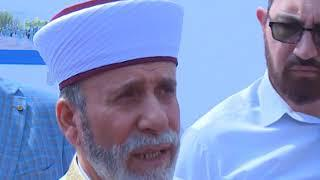 Крымско татарский Хыдырлез собрал гостей со всего полуострова