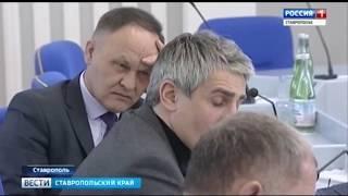 Торговые центры на Ставрополье проверят спасатели и прокуратура
