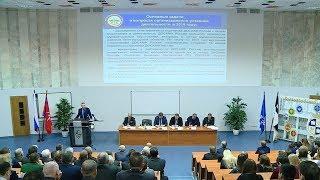 В ВолГУ открылся образовательный центр ДОСААФ