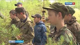 """""""Вести-Карелия"""". 13.07.2018"""