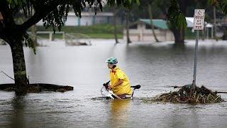 "Последствия урагана ""Лейн"""
