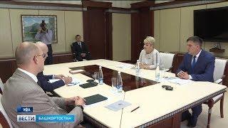 В Башкирии начал работу колл-центр «Выборы – 2018»