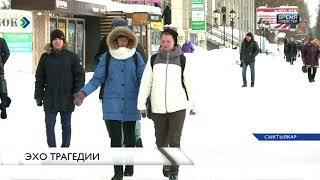 Проверки торговых центров Сыктывкара
